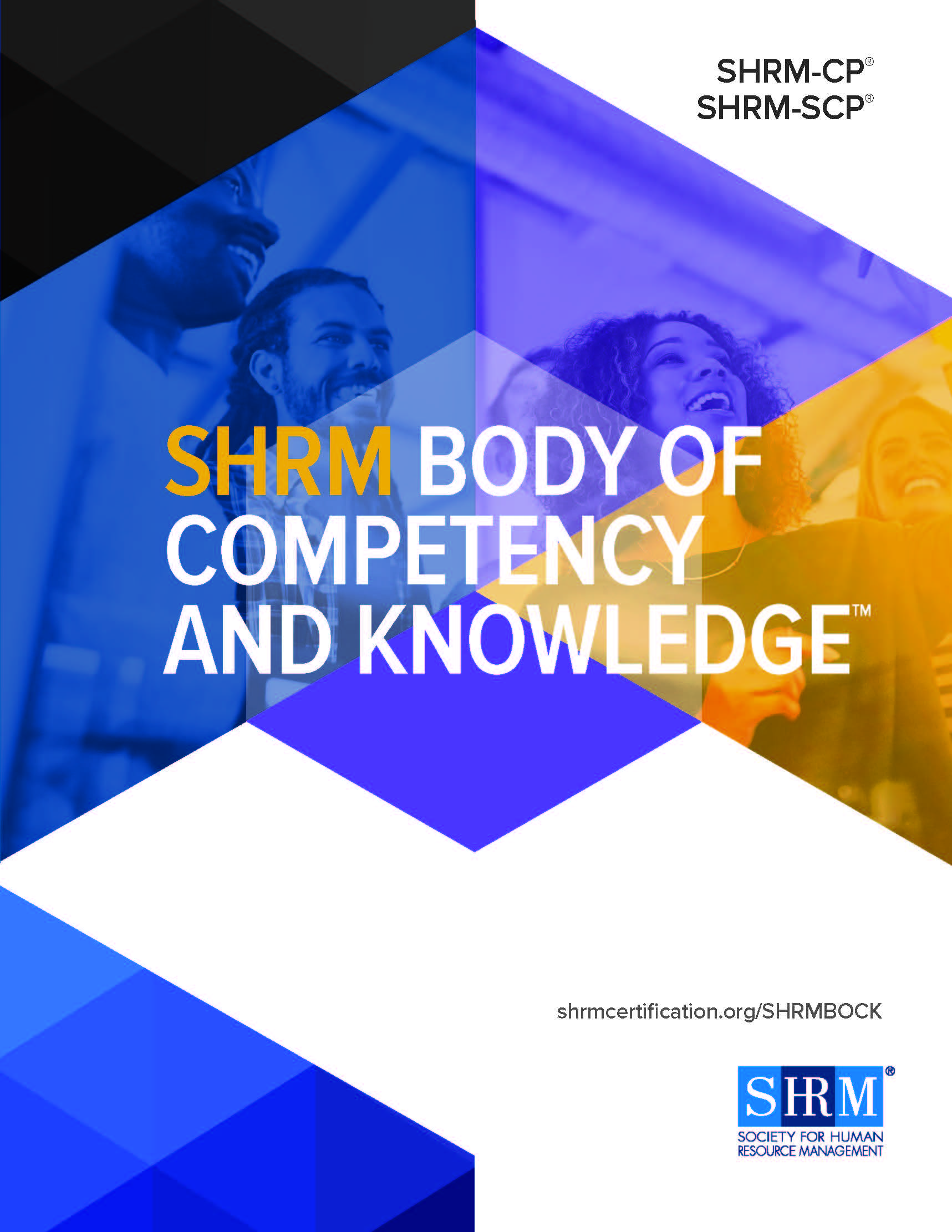 SHRM Body of Competency & Knowledge