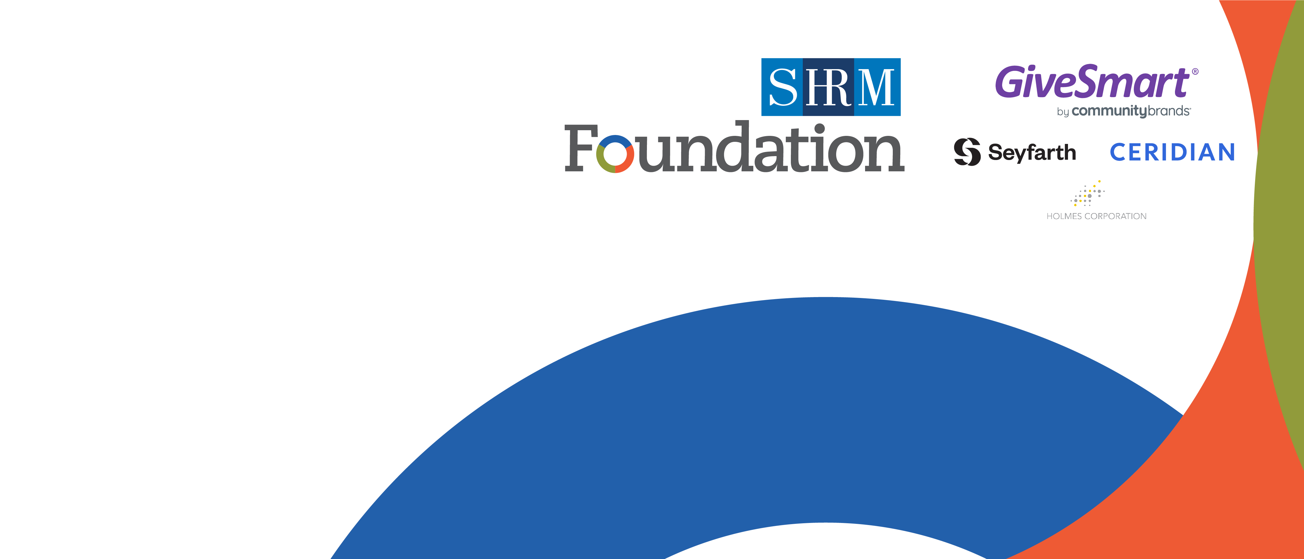 SHRM Foundation/GiveSmart